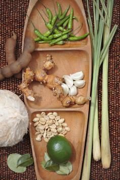 Liver-stimulating foods