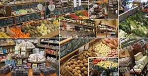 Broad-spectrum Health Food